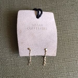 Urban outfitters earrings